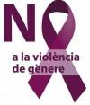 no a la violencia de genere vilafranca 2014