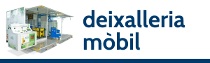 Deixalleria mòbil