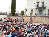 Comença la festa major de Cassà de la Selva que s'allargarà fins dimarts