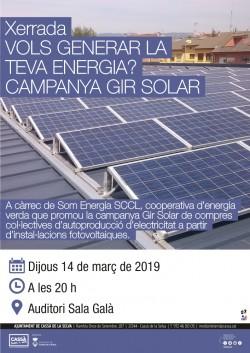 gir solar
