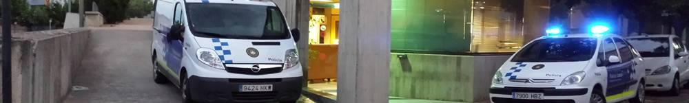 Àrea de Seguretat | Carrer de la  Pau,  60 | Telèfon 972 46 10 69 | Fax 972 46 09 67 | A/e: policia@cassa.cat