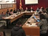 Celebració del Ple Municipal extraordinari el dilluns 13 de gener de 2020