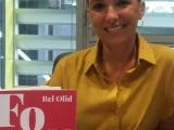 Dissabte 18 de gener, podrem escoltar la Bel Olid amb la presentació del seu darrer llibre Follem?